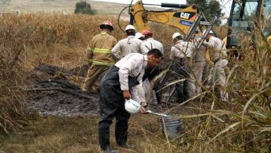 Photo of Ordeña en ductos de Pemex afecta abasto de combustible en Puebla: Onexpo
