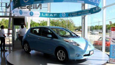 Photo of En auge el uso de vehículos híbridos y eléctricos en Cancún