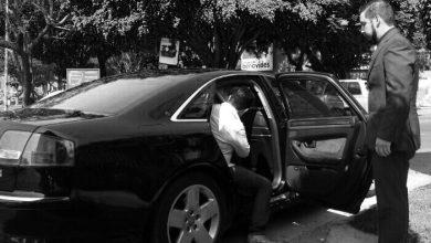 Photo of Gobierno del DF va tras Uber, usuarios contraatacan en redes sociales