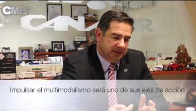 Photo of Canacar promueve 7 líneas de acción para impulsar autotransporte de carga