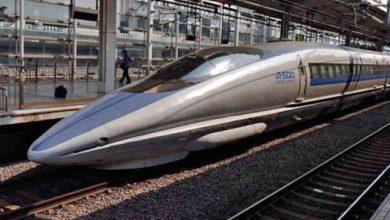 Photo of China construirá línea ferroviaria transamazónica entre Perú y Brasil