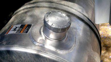 Photo of Tanque de diesel en tractocamiones