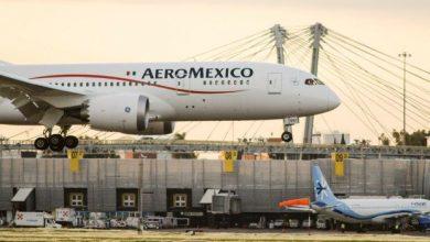 Photo of Aeroméxico crece 20% en carga aérea por comercio automotriz con Asia