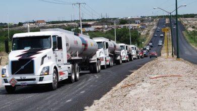 Photo of SCT alista una Norma Oficial Mexicana para transporte de petroquímicos
