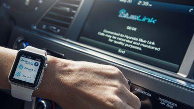 Photo of Apple Watch podrá encender automóviles Hyundai de forma remota