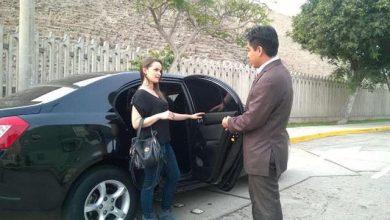 Photo of Uber pagaría 1,600 pesos a Ciudad de México por unidad