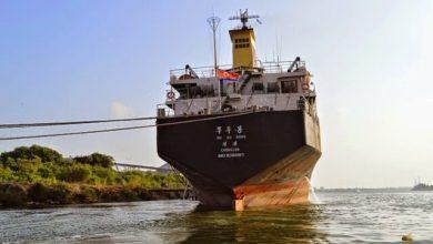Photo of Por no pagar 30 dólares, barco norcoreano deberá pagar 15 millones de dólares
