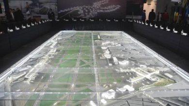 Photo of El nuevo AICM iniciará operaciones el 20 de octubre de 2020