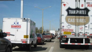 Photo of Inicia verificación a transporte de carga en Baja California