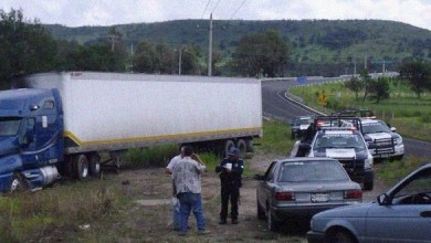 Photo of Informan sobre los tramos carreteros del país inseguros