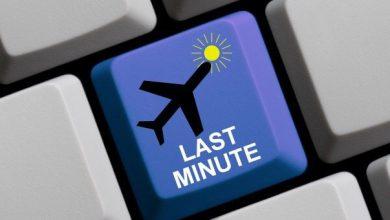 Photo of 8 tips para comprar boletos de avión baratos por internet