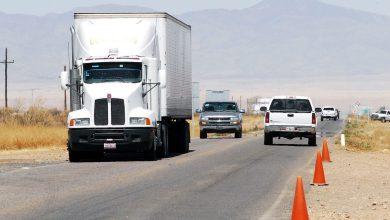 Photo of Afecta al transporte inseguridad carretera en Tamaulipas