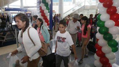 Photo of Aunque no le guste a Trump, los mexicanos viajan cada vez más a EUA