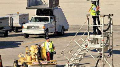 Photo of No todos los transportistas sufren, ganancias de American Airlines suben 97% por combustible más barato