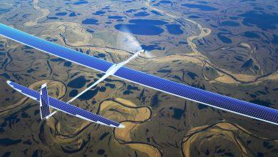 Photo of Google busca hacer el control aéreo por medio de drones Titán