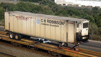 Photo of CH Robinson es el mejor proveedor logístico según revista Logística Inbound
