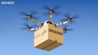 Photo of Vuelos de drones para entregas serán posibles en esta década: Google