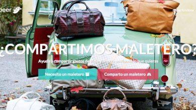 Photo of Apps de economía colaborativa ¿aliadas o rivales de las compañías de paquetería ?
