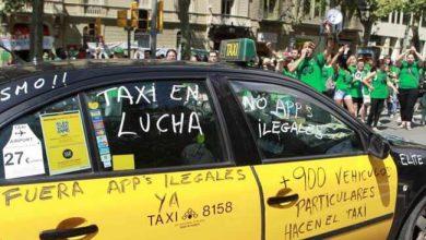 Photo of Conductores de Uber interponen denuncias en Jalisco por hostigamiento