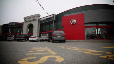 Photo of Fiat Chrysler recibe multa récord por inseguridad de sus vehículos