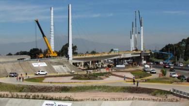 Photo of SCT invierte 10 mmdp en segundo piso de Puebla