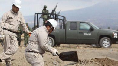 Photo of Ordeñadores de combustible son o fueron empleados de Pemex
