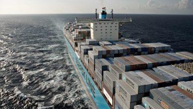 Photo of El tránsito de buques de carga creció 117% en 10 años