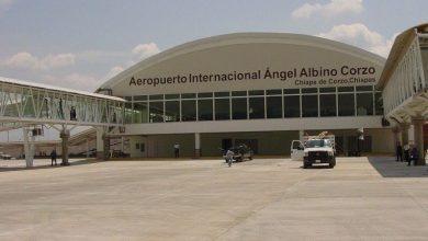 Photo of Ampliarán aeropuerto de Tuxtla Gutiérrez
