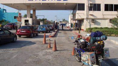 Photo of Frontera con Guatemala registró más de 30 mil cruces de vehículos en lo que va de 2015