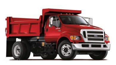 Photo of Ford lleva producción de camiones ligeros de EU a México