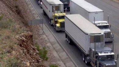 """Photo of La """"Alianza de Camioneros"""" impone desleal competencia: Conatram"""