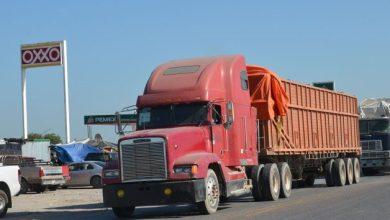 Photo of Caída del peso golpea al transporte: Canacar