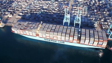 Photo of Maersk podría adquirir activos de Hanjin y Hyundai