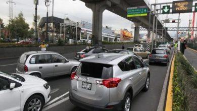 Photo of Las novedades del nuevo reglamento de tránsito del DF