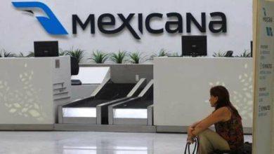 "Photo of SCT gana la marca ""Mexicana de aviación"""