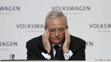 Photo of Renuncia presidente de Volkswagen por manipulación de pruebas