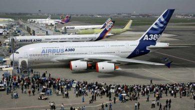 Photo of Aterrizaje de Airbus A380 en costará hasta 70 mdp al AICM