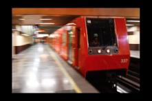En la década de los 80 era muy común el tener amenaza de bomba en el Metro. Regularmente se reportaba como sospechosa alguna maleta abandonada pero siempre fueron falsas alarmas. En las maletas encontraban objetos sin importancia pero, según la leyenda, una de estas maletas contenía un feto humano.