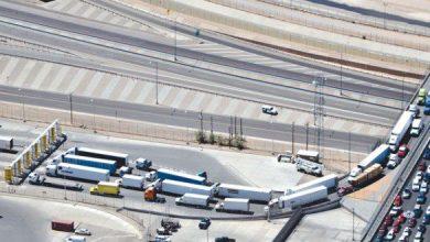 Photo of Problemas en la frontera afecta a carga de maquiladoras