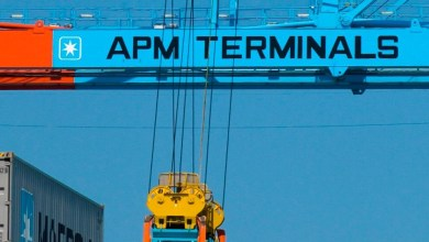 Photo of APM Terminals se apunta para invertir en Veracruz