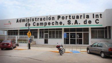 Photo of Profepa clausura obras a Administración Portuaria de Campeche