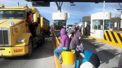 Photo of Exigen transportistas desaparición de cobro de peaje