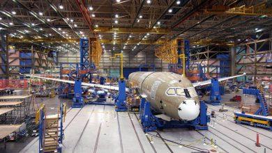 Photo of Industria aeronáutica a prueba de volatilidad del dólar