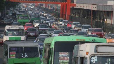 Photo of Transporte público de la Ciudad de México sufre de falta de inversión