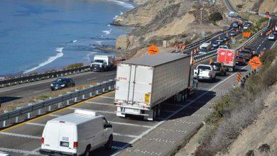 Photo of Quieren evitar la circulación de camiones de carga por la escénica a Ensenada