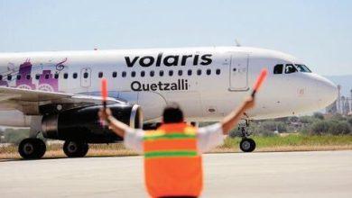 Photo of Tráfico de pasajeros de Volaris crece 35% en septiembre