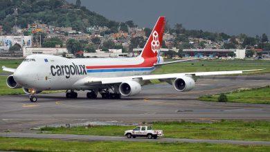 Photo of Carga aérea crece en México