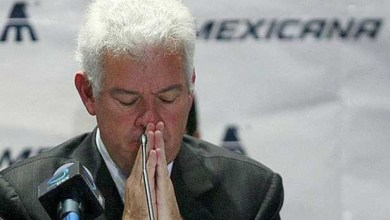 Photo of Revocan orden de aprehensión a dueño de Mexicana de Aviación