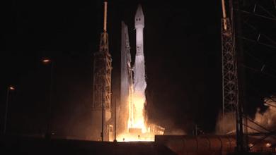 Photo of El satélite Morelos 3 despega con éxito desde Cabo Cañaveral