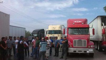 Revelan boicot de administrador de la aduana de Nuevo Laredo